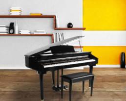 Artesia AG 30 Grand Piano