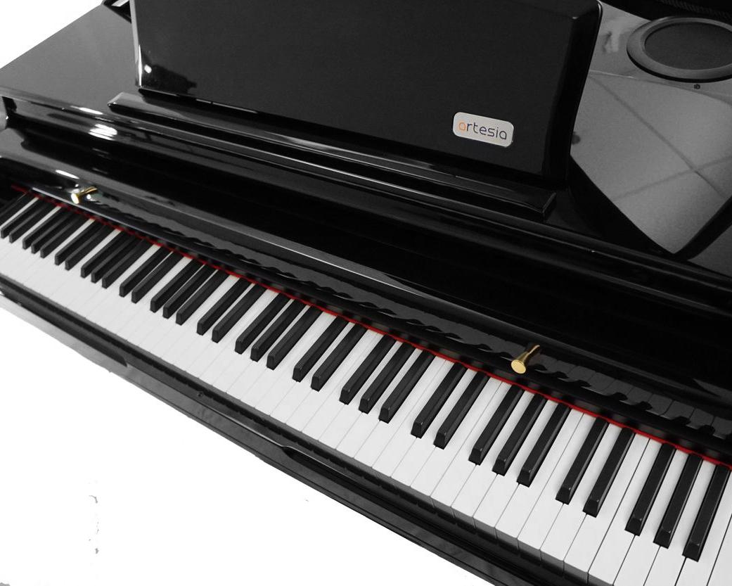 Piano de cola Artesia AG 50