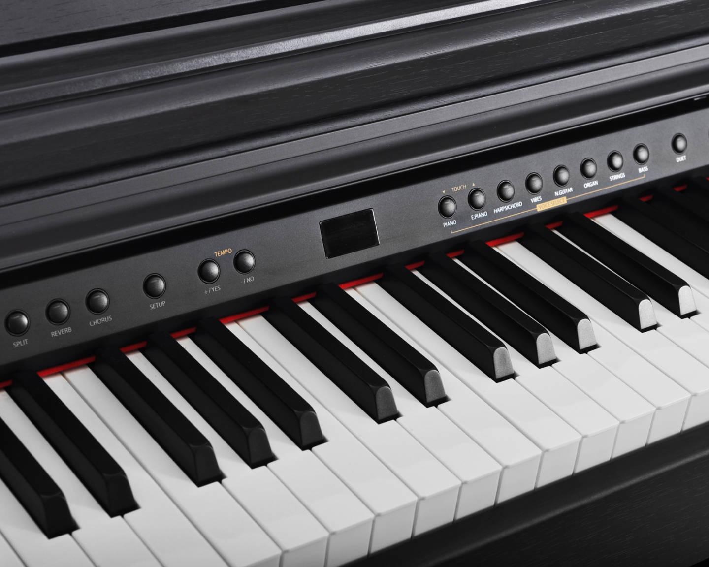 Piano digital Artesia DP-3