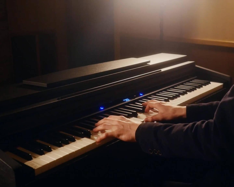 Piano digital Artesia DP-2