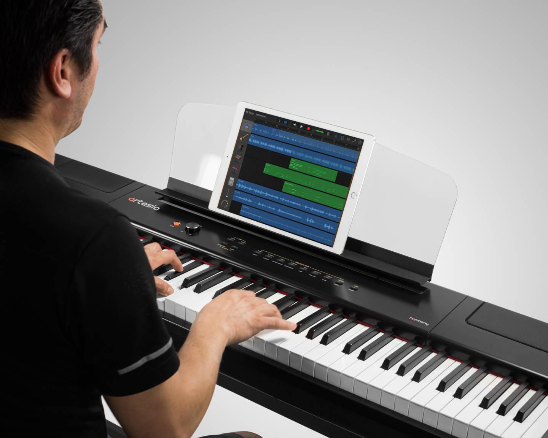 Piano Artesia Harmony
